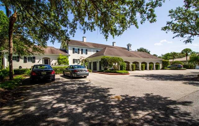 68 Bishops Court Road #115, Osprey, FL 34229 (MLS #A4441280) :: White Sands Realty Group