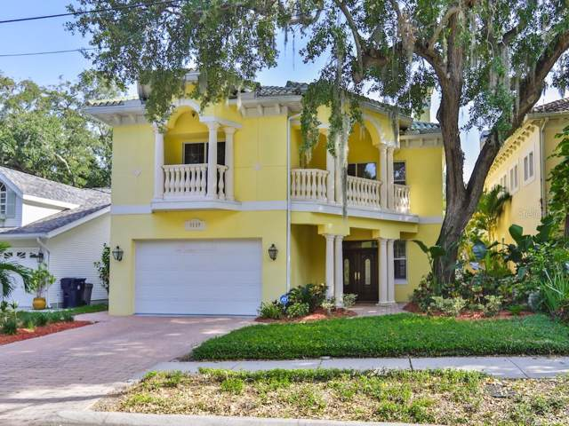 3117 W Villa Rosa Street, Tampa, FL 33611 (MLS #A4441292) :: Jeff Borham & Associates at Keller Williams Realty
