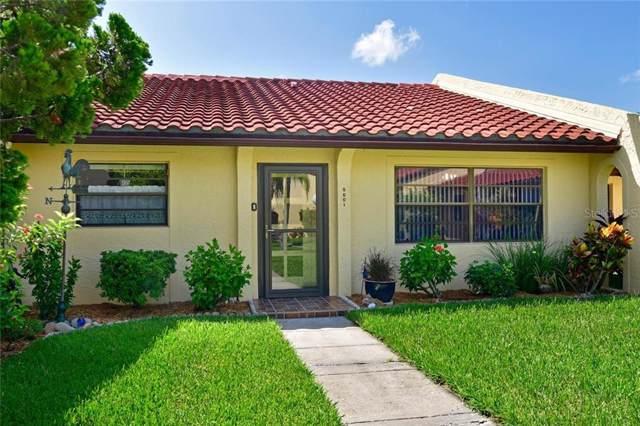 5601 15TH Avenue W #5601, Bradenton, FL 34209 (MLS #A4441293) :: White Sands Realty Group