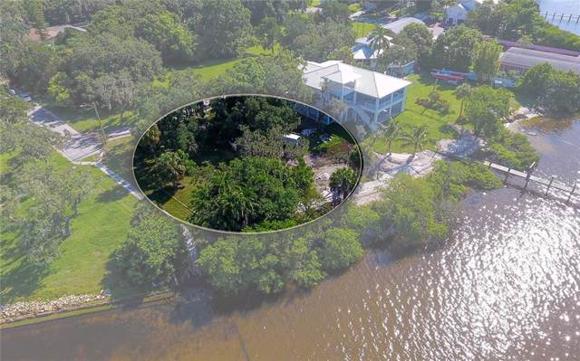 1315 Riverside Drive, Palmetto, FL 34221 (MLS #A4441294) :: Griffin Group