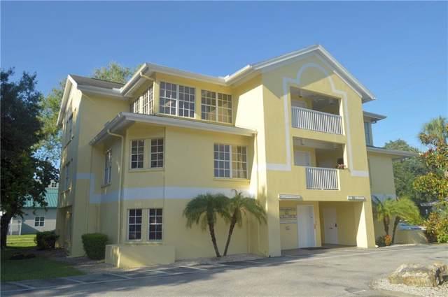 1617 S Tuttle Avenue #3, Sarasota, FL 34239 (MLS #A4441295) :: Cartwright Realty