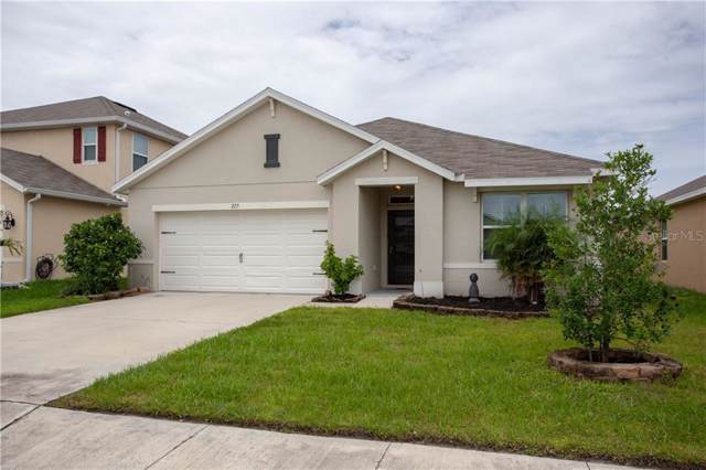 225 Lone Dove Lane, Bradenton, FL 34212 (MLS #A4441303) :: CENTURY 21 OneBlue