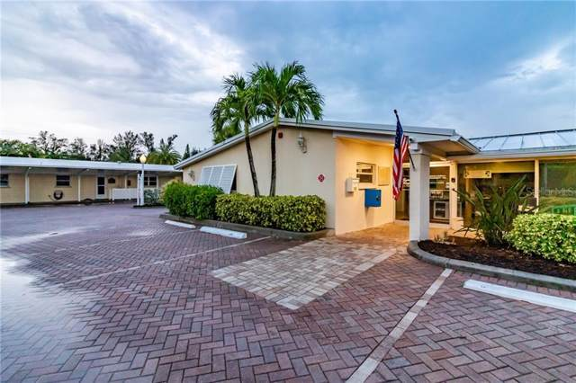 5830 Midnight Pass Road #61, Sarasota, FL 34242 (MLS #A4441317) :: White Sands Realty Group