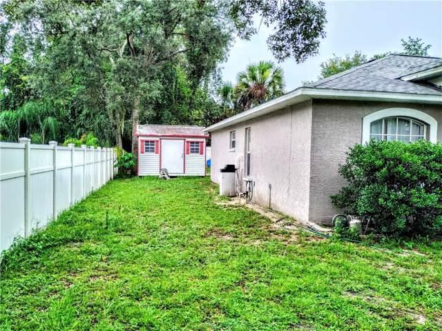 2459 Deltona Boulevard, Spring Hill, FL 34606 (MLS #A4441318) :: Team Bohannon Keller Williams, Tampa Properties