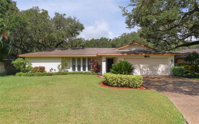 339 Whispering Oaks Court, Sarasota, FL 34232 (MLS #A4441319) :: Delgado Home Team at Keller Williams
