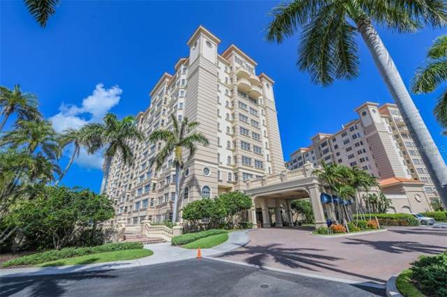 1299 N Tamiami Trail #224, Sarasota, FL 34236 (MLS #A4441320) :: Sarasota Property Group at NextHome Excellence