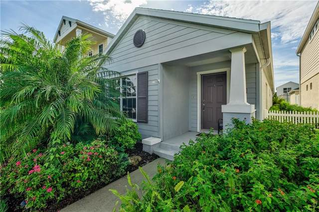 6535 Pine Breeze Run, Sarasota, FL 34243 (MLS #A4441324) :: Team Bohannon Keller Williams, Tampa Properties