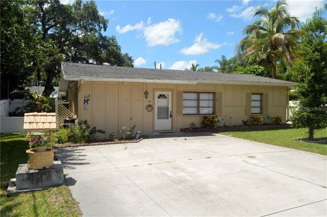 101 Nippino Trail W, Nokomis, FL 34275 (MLS #A4441351) :: Medway Realty