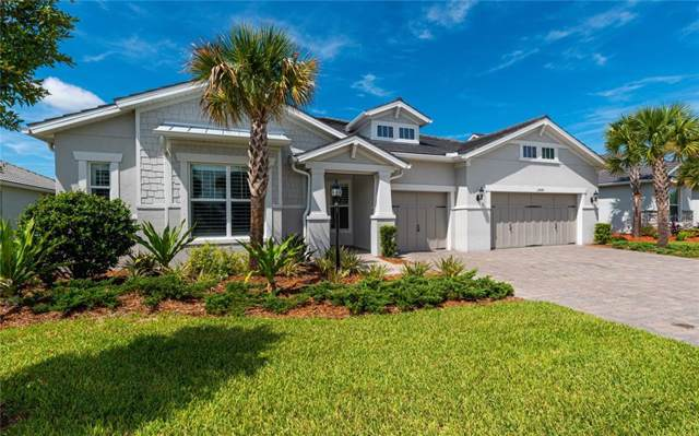 11424 Golden Bay Place, Bradenton, FL 34211 (MLS #A4441363) :: Zarghami Group