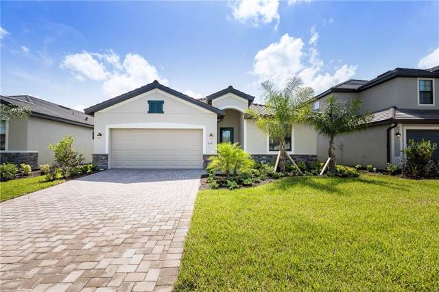613 Fire Bush Court, Bradenton, FL 34212 (MLS #A4441368) :: Team Bohannon Keller Williams, Tampa Properties