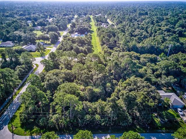 Shalimar Terrace, North Port, FL 34286 (MLS #A4441382) :: Mark and Joni Coulter | Better Homes and Gardens