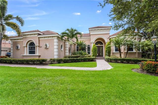 12531 Highfield Circle, Lakewood Ranch, FL 34202 (MLS #A4441387) :: Zarghami Group
