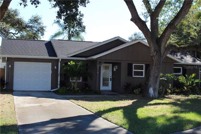 2910 Woodpine Court, Sarasota, FL 34231 (MLS #A4441390) :: Medway Realty