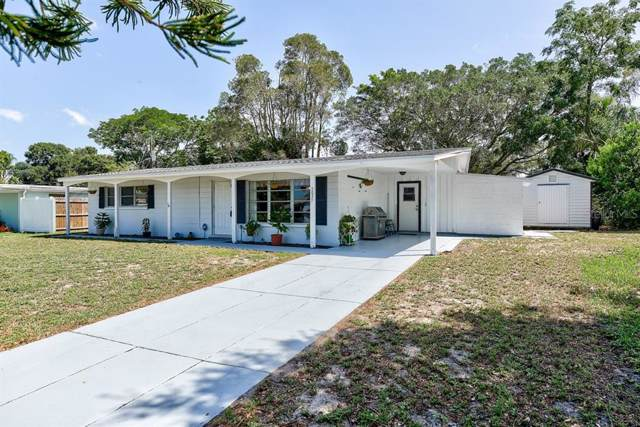 3035 Smith Avenue, Bradenton, FL 34207 (MLS #A4441394) :: EXIT King Realty