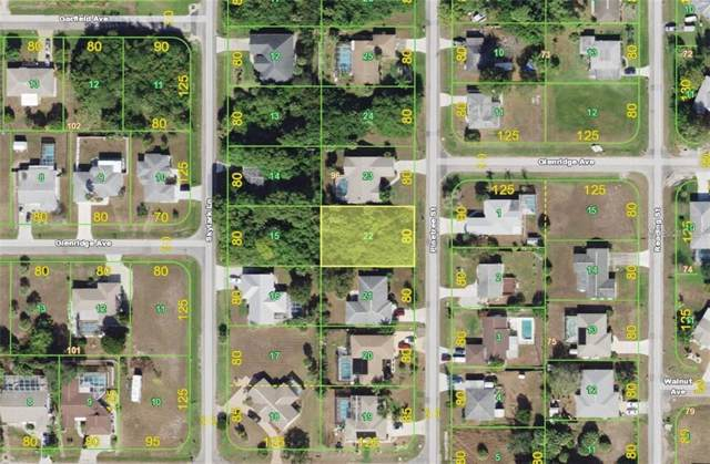 3331 Pinetree Street, Port Charlotte, FL 33952 (MLS #A4441401) :: Team Bohannon Keller Williams, Tampa Properties