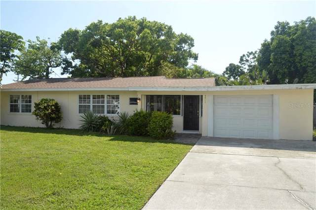 5912 Mirror Lake Road, Sarasota, FL 34238 (MLS #A4441411) :: Cartwright Realty