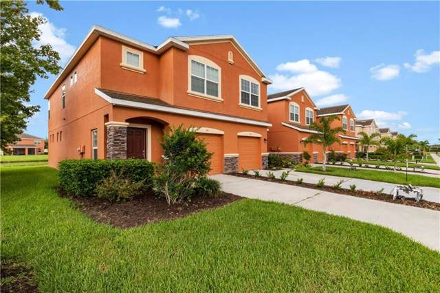 11518 E 84TH CIRCLE Street #102, Parrish, FL 34219 (MLS #A4441415) :: Medway Realty