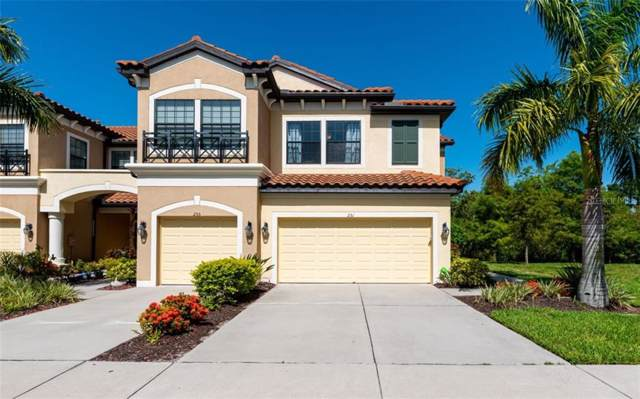 251 Crew Court, Sarasota, FL 34243 (MLS #A4441420) :: McConnell and Associates