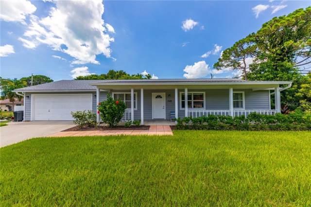 540 Plantation Road, Venice, FL 34293 (MLS #A4441421) :: Team Bohannon Keller Williams, Tampa Properties
