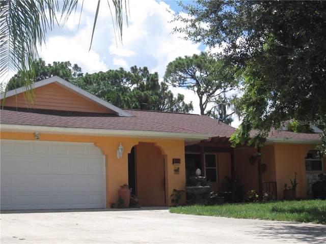 3613 Blitman Street, Port Charlotte, FL 33981 (MLS #A4441423) :: RE/MAX Realtec Group