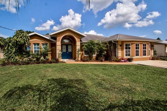 1486 Natrona Drive, North Port, FL 34286 (MLS #A4441428) :: Godwin Realty Group