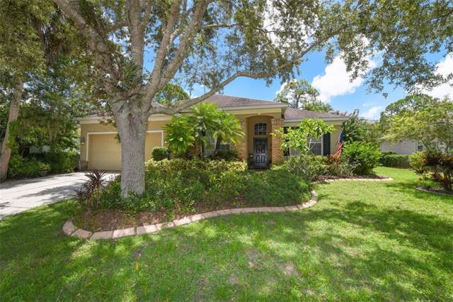811 Cedarcrest Court, Sarasota, FL 34232 (MLS #A4441430) :: Team Bohannon Keller Williams, Tampa Properties