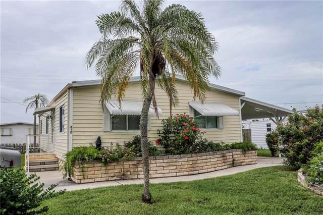 310 51ST Avenue W #310, Bradenton, FL 34207 (MLS #A4441432) :: Godwin Realty Group