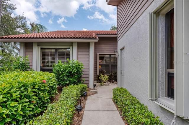 3929 Wilshire Drive #68, Sarasota, FL 34238 (MLS #A4441436) :: Burwell Real Estate