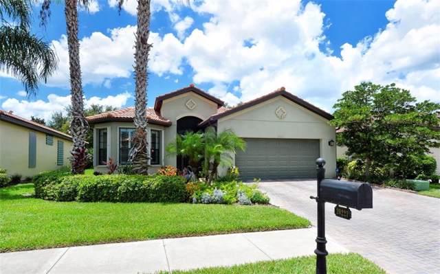 20223 Pezzana Drive, Venice, FL 34292 (MLS #A4441439) :: White Sands Realty Group