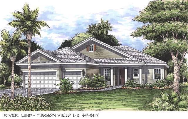 1076 River Wind Circle, Bradenton, FL 34212 (MLS #A4441440) :: CENTURY 21 OneBlue