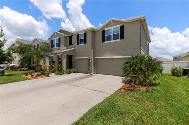15629 Trinity Fall Way, Bradenton, FL 34212 (MLS #A4441446) :: Godwin Realty Group