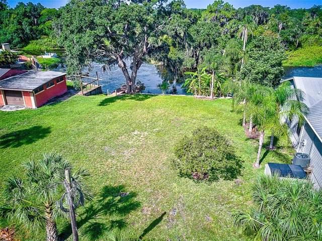 6712 Quonset Road, Bradenton, FL 34203 (MLS #A4441447) :: White Sands Realty Group