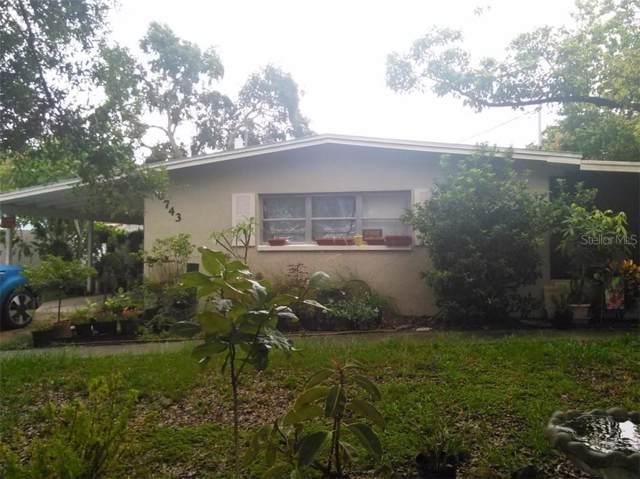 Address Not Published, Seminole, FL 33777 (MLS #A4441454) :: Burwell Real Estate