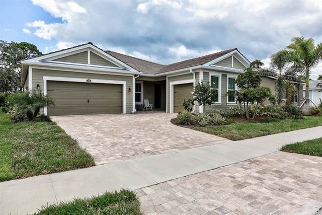 11580 Tapestry Lane, Venice, FL 34293 (MLS #A4441455) :: Team Bohannon Keller Williams, Tampa Properties