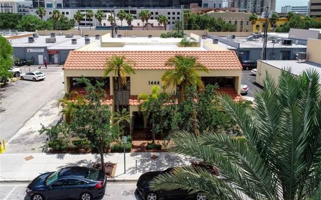 1444 1ST Street B, Sarasota, FL 34236 (MLS #A4441462) :: McConnell and Associates