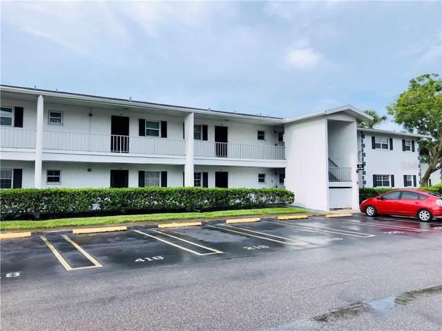 304 46TH AVENUE Terrace W #220, Bradenton, FL 34207 (MLS #A4441484) :: White Sands Realty Group
