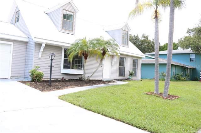 2544 Golden Poinciana Place, Sarasota, FL 34232 (MLS #A4441499) :: Dalton Wade Real Estate Group
