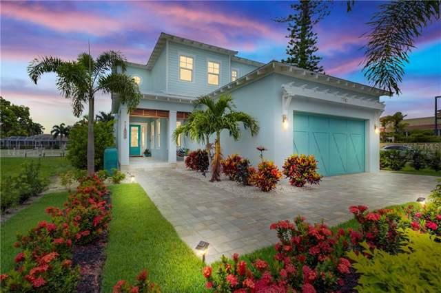 7742 Holiday Drive, Sarasota, FL 34231 (MLS #A4441501) :: Team Bohannon Keller Williams, Tampa Properties