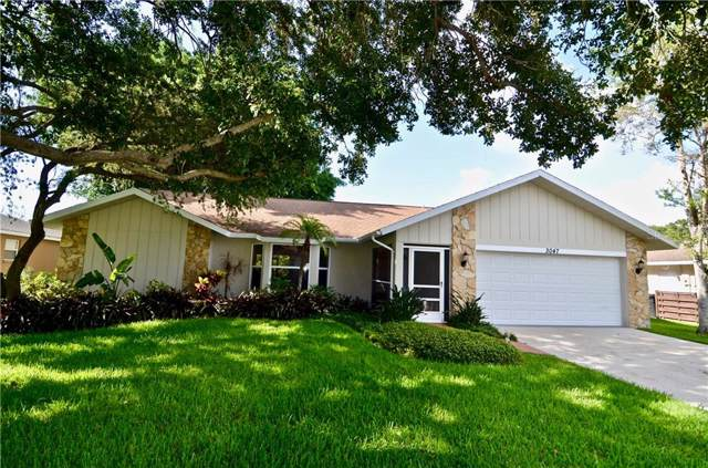 3047 Grafton Street, Sarasota, FL 34231 (MLS #A4441502) :: Team Bohannon Keller Williams, Tampa Properties