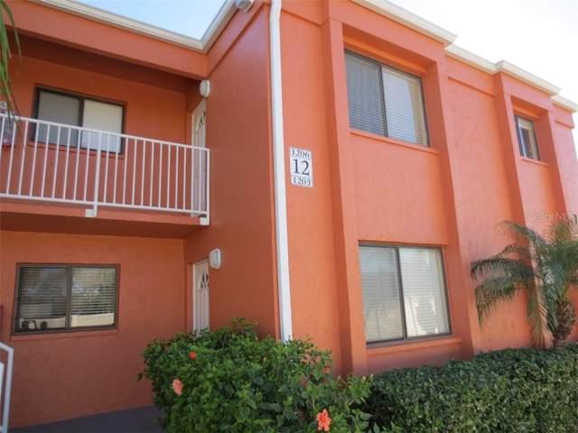 5310 26TH Street W #1206, Bradenton, FL 34207 (MLS #A4441505) :: Team Bohannon Keller Williams, Tampa Properties