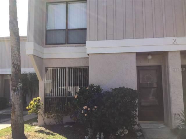 4001 Beneva Road #105, Sarasota, FL 34233 (MLS #A4441508) :: McConnell and Associates