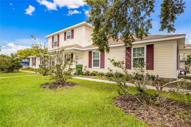 1836 13TH Street W, Bradenton, FL 34205 (MLS #A4441542) :: Alpha Equity Team