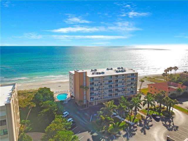 2721 Gulf Of Mexico Drive #401, Longboat Key, FL 34228 (MLS #A4441578) :: Sarasota Home Specialists