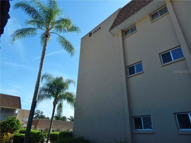 1330 Glen Oaks Drive E 362D, Sarasota, FL 34232 (MLS #A4441594) :: Zarghami Group