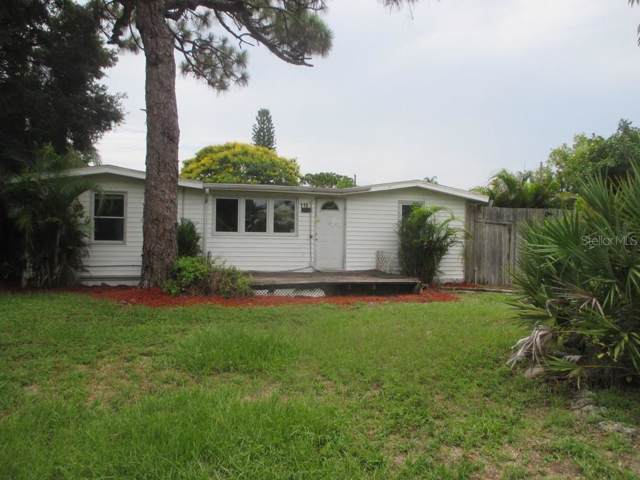 110 Verona Street S, Nokomis, FL 34275 (MLS #A4441602) :: Florida Real Estate Sellers at Keller Williams Realty