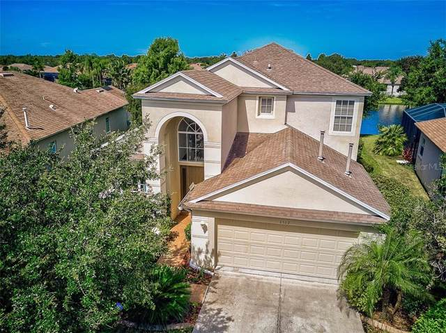 6562 Field Sparrow Glen, Lakewood Ranch, FL 34202 (MLS #A4441603) :: KELLER WILLIAMS ELITE PARTNERS IV REALTY