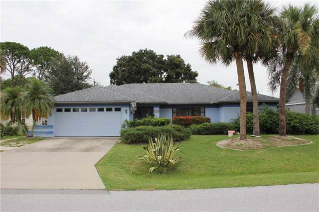 23502 Shelby Avenue, Port Charlotte, FL 33954 (MLS #A4441611) :: The Price Group