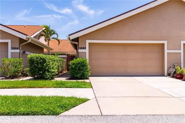 5602 Monte Rosso Road, Sarasota, FL 34243 (MLS #A4441618) :: Sarasota Home Specialists
