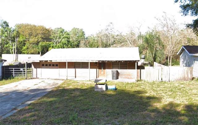 Address Not Published, Tampa, FL 33610 (MLS #A4441625) :: Griffin Group