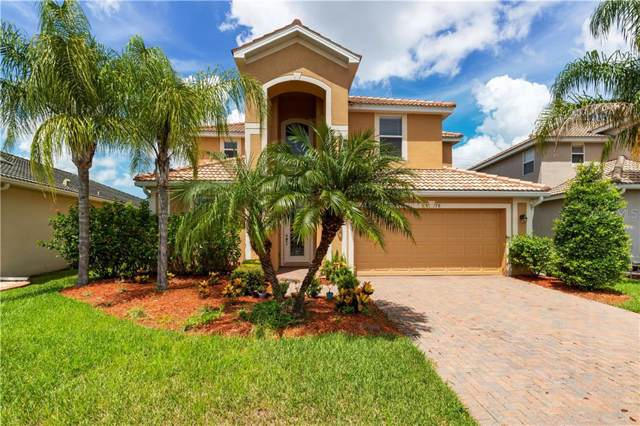 1878 Mesic Hammock Way, Venice, FL 34292 (MLS #A4441628) :: Medway Realty